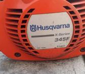 Parduodu trimerį krūmapjovę HUSQVARNA 345F 210€-0