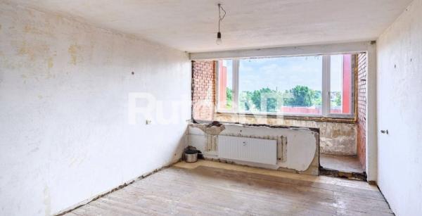 Parduodamas 5-kių kambarių butas Danės gatvėje-3