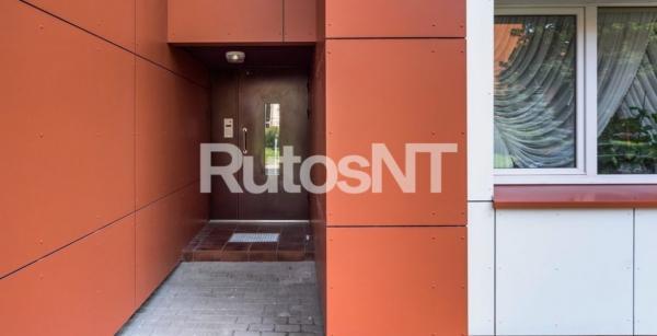 Parduodamas 5-kių kambarių butas Danės gatvėje-1