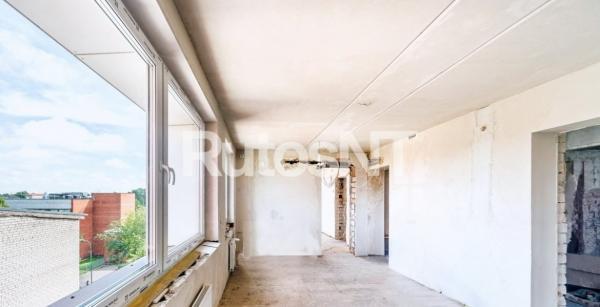 Parduodamas 5-kių kambarių butas Danės gatvėje-4