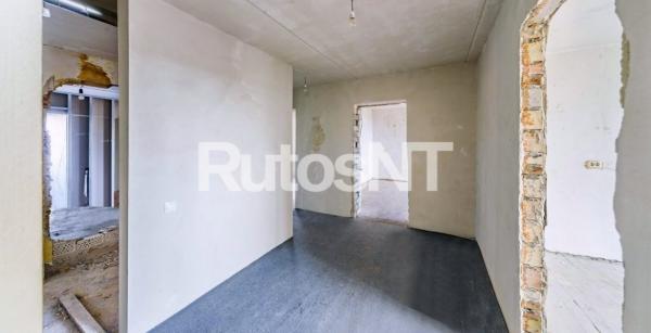 Parduodamas 5-kių kambarių butas Danės gatvėje-6