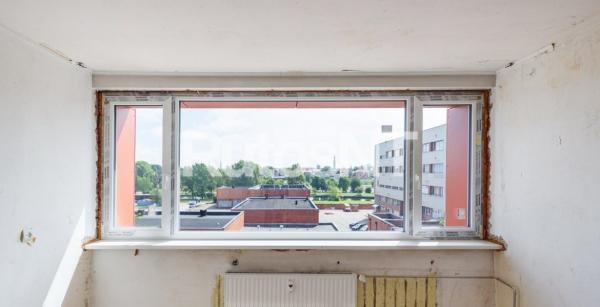 Parduodamas 5-kių kambarių butas Danės gatvėje-5