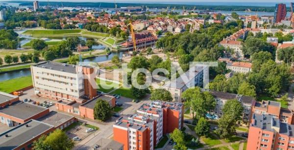 Parduodamas 5-kių kambarių butas Danės gatvėje-2