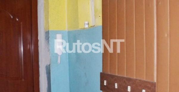 Parduodamas 3-jų kambarių butas Taikos prospekte-5
