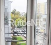 Parduodamas 3-jų kambarių butas Taikos prospekte-0