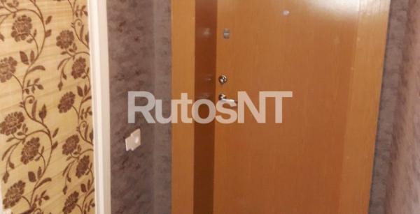 Parduodamas vieno kambario butas Taikos prospekte-7