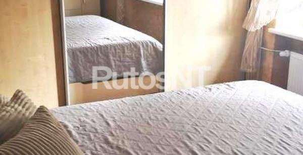 Parduodamas 2-jų kambarių butas Kretingos gatvėje-5