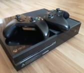 Xbox one su 40 gerų žaidimų!-0