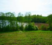 0,57 ha sklypas prie ežero Bikuškio k. Utenos r.-0
