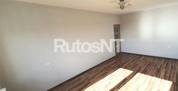 Parduodamas 2-jų kambarių butas su holu Bandužių gatvėje-1