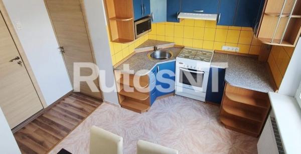Parduodamas 2-jų kambarių butas su holu Bandužių gatvėje-4