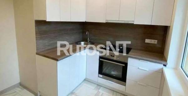 Parduodamas 3-jų kambarių butas Šiaulių gatvėje-0