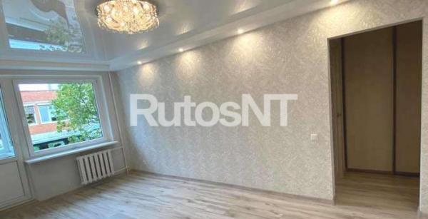 Parduodamas 3-jų kambarių butas Šiaulių gatvėje-1