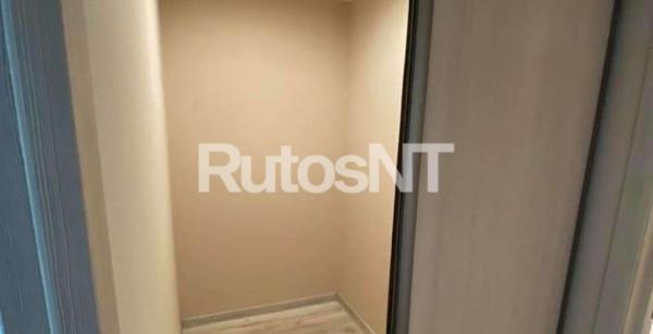 Parduodamas 3-jų kambarių butas Šiaulių gatvėje-4