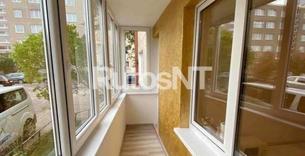 Parduodamas 3-jų kambarių butas Šiaulių gatvėje-7