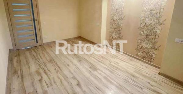 Parduodamas 3-jų kambarių butas Šiaulių gatvėje-2