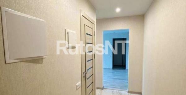 Parduodamas 3-jų kambarių butas Šiaulių gatvėje-6