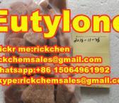 Eutylone 1100usd/kg Eutylone eu Tan Crystal for Lab Supply-0