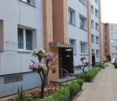 Išnuomosiu 3-kambarių butą Klaipėdos centre-0