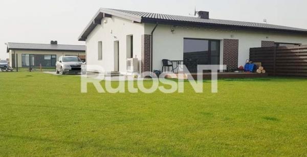 Parduodamas kotedžas Baukštininkų kaime-3