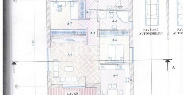 Parduodamas namas Vydmantuose-6