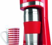 """""""Gourmetmaxx"""" kavos aparatas su termo puodeliu-0"""