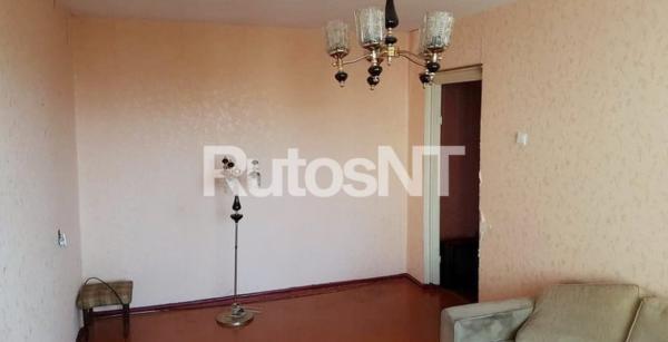 Parduodamas vieno kambario butas I. Simonaitytės gatvėje-0