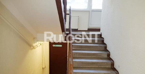 Parduodamas vieno kambario butas I. Simonaitytės gatvėje-6