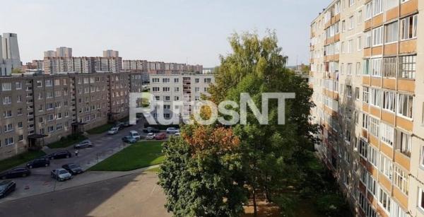 Parduodamas vieno kambario butas I. Simonaitytės gatvėje-7