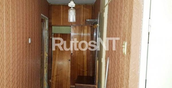 Parduodamas vieno kambario butas I. Simonaitytės gatvėje-5