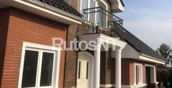 Parduodamas namas Normantų kaime-1