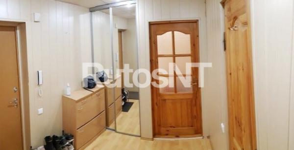 Parduodamas 2-jų kambarių butas Birutės gatvėje-7