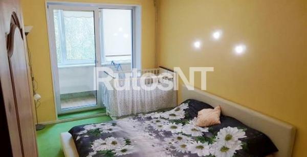 Parduodamas 2-jų kambarių butas Birutės gatvėje-3