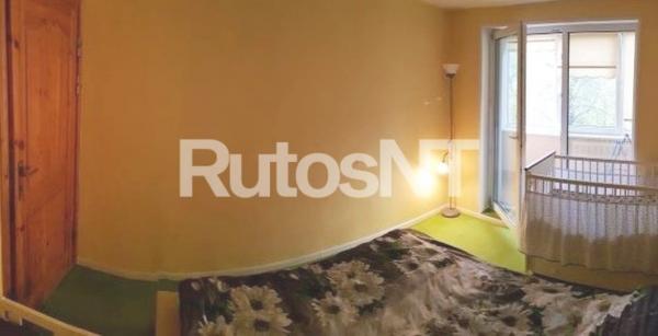 Parduodamas 2-jų kambarių butas Birutės gatvėje-4