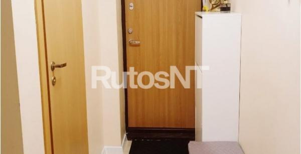 Parduodamas 2-jų kambarių butas Kretingos gatvėje-6