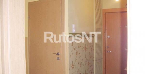 Parduodamas 2-jų kambarių butas I. Simonaitytės gatvėje-7