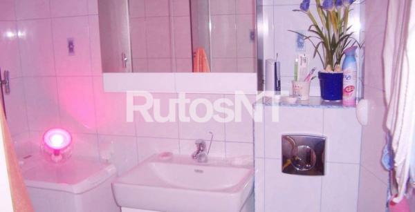 Parduodamas 2-jų kambarių butas I. Simonaitytės gatvėje-5
