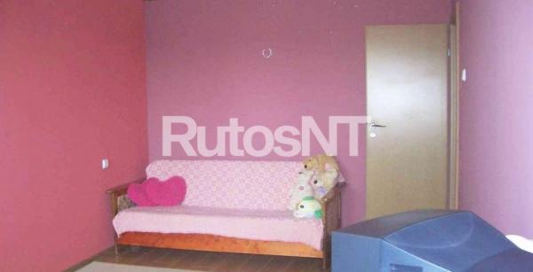 Parduodamas 2-jų kambarių butas I. Simonaitytės gatvėje-4