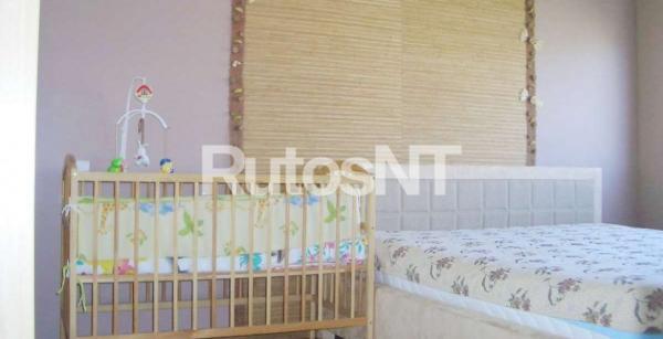 Parduodamas 2-jų kambarių butas I. Simonaitytės gatvėje-2