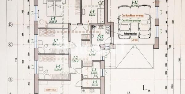 Parduodamas namas Ginduliuose-7