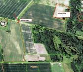 Žemės ūkio paskirties sklypas Žumbrickių km.-0