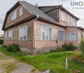 Parduodamas namas Bažnyčios g., Ukmergėje, 336.09 kv.m ploto-0