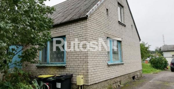 Parduodamas namas Sudmantų kaime-0