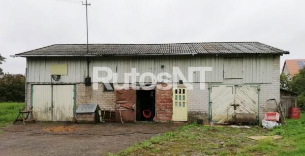Parduodamas namas Sudmantų kaime-3