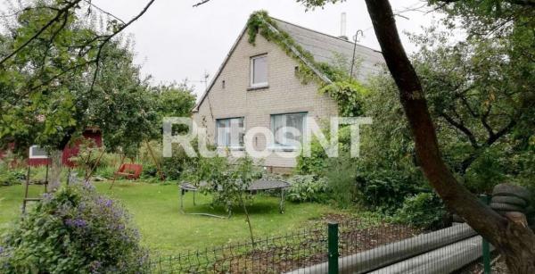 Parduodamas namas Sudmantų kaime-2