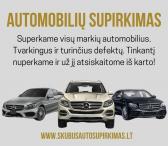 Superkame automobilius visoje Lietuvoje!-0