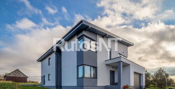 Parduodamas namas Rūdaičių kaime-0