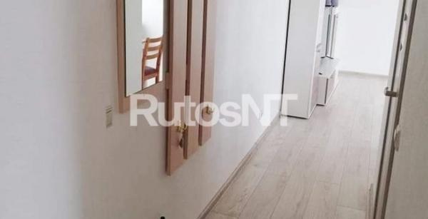 Parduodamas 2-jų kambarių butas Taikos prospekte-5