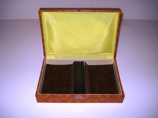 Antikvarinė dėžutė-2