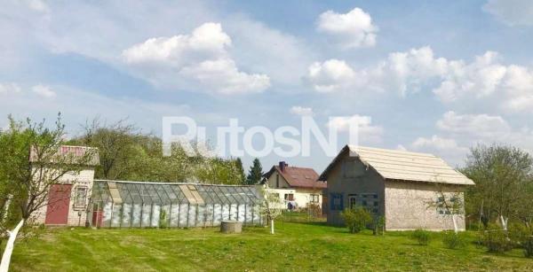 Parduodamas sodas Derceklių kaime-0